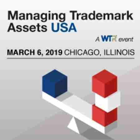 Brandstock will be at Managing Trademark Assets USA