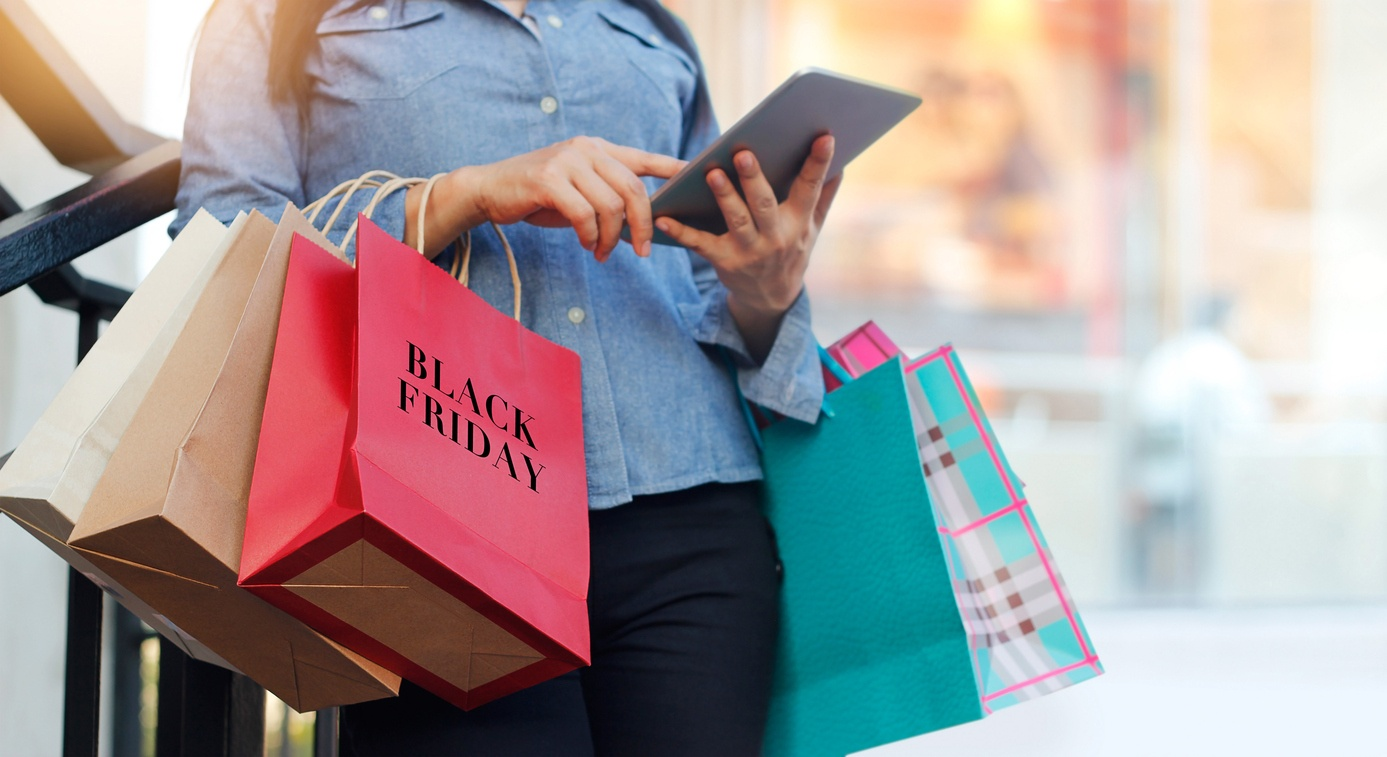 The Curious Case Of 'Black Friday' Trademark